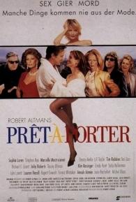 Prêt-à-Porter - Poster / Capa / Cartaz - Oficial 2