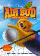 Bud 5 - Arrasando no Vôlei (Air Bud: Spikes Back)