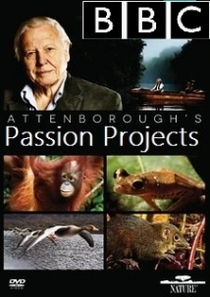 Attenboroughs Passion Projects - Poster / Capa / Cartaz - Oficial 1