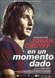Johan Cruyff - En Un Momento Dado - Poster / Capa / Cartaz - Oficial 1