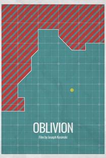 Oblivion - Poster / Capa / Cartaz - Oficial 9