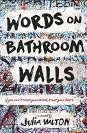 Words on Bathroom Walls (Words on Bathroom Walls)