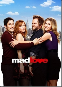 Mad Love (1ª Temporada) - Poster / Capa / Cartaz - Oficial 1
