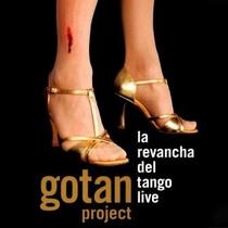 Gotan project - Poster / Capa / Cartaz - Oficial 1