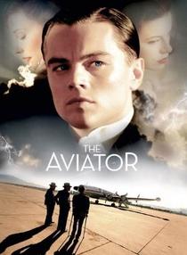 O Aviador - Poster / Capa / Cartaz - Oficial 4