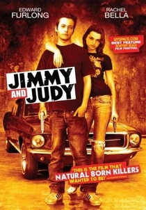 Jimmy e Judy - Poster / Capa / Cartaz - Oficial 1