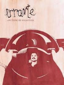 Errante - Um Filme de Encontros - Poster / Capa / Cartaz - Oficial 2