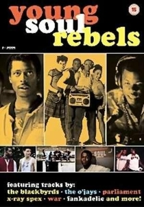 Young Soul Rebels  - Poster / Capa / Cartaz - Oficial 1