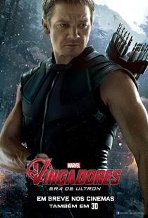 Vingadores: Era de Ultron - Poster / Capa / Cartaz - Oficial 26