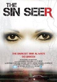 The Sin Seer - Poster / Capa / Cartaz - Oficial 2