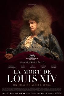 A Morte de Luís XIV - Poster / Capa / Cartaz - Oficial 1