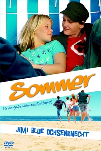 Sommer - Poster / Capa / Cartaz - Oficial 1