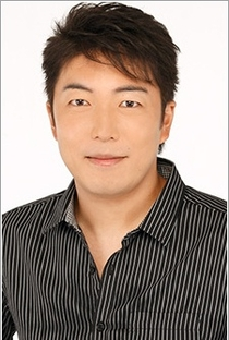 Kenichiro Matsuda - Poster / Capa / Cartaz - Oficial 1