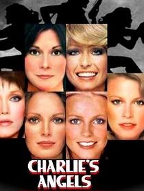 Charlie's Angels: TV Tales  - Poster / Capa / Cartaz - Oficial 1