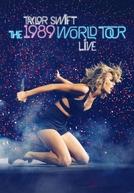 The 1989 World Tour Live