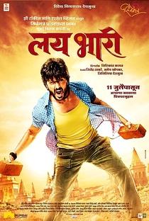Lai Bhaari - Poster / Capa / Cartaz - Oficial 4