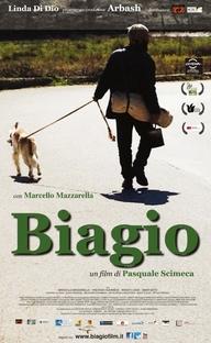 Biagio - Poster / Capa / Cartaz - Oficial 1