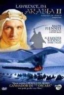 Um Homem Perigoso  (A Dangerous Man: Lawrence After Arabia)