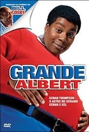 Grande Albert - Poster / Capa / Cartaz - Oficial 1