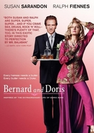Bernard e Doris - O Mordomo e a Milionária (Bernard and Doris)