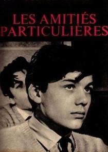As Amizades Particulares - Poster / Capa / Cartaz - Oficial 3