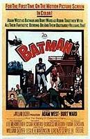Batman, o Homem-Morcego - Poster / Capa / Cartaz - Oficial 5