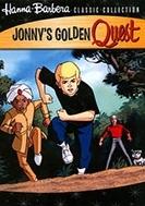 Jonny Quest e a Jornada do Ouro - Poster / Capa / Cartaz - Oficial 1