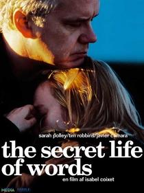 A Vida Secreta das Palavras - Poster / Capa / Cartaz - Oficial 4