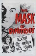 A Máscara de Dimitrios