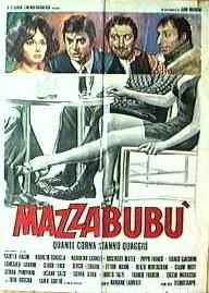 Mazzabubù... quante corna stanno quaggiù?  - Poster / Capa / Cartaz - Oficial 1