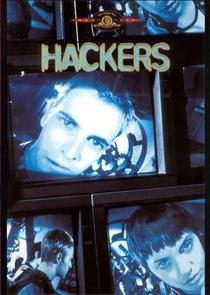Hackers - Piratas de Computador - Poster / Capa / Cartaz - Oficial 2