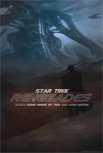 Star Trek: Renegades - Poster / Capa / Cartaz - Oficial 2