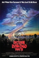 A Volta dos Mortos Vivos - Parte 2 (Return of the Living Dead Part II)
