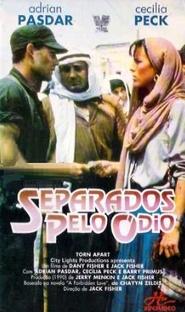 Separados Pelo Ódio - Poster / Capa / Cartaz - Oficial 1