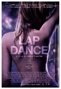 Lap Dance - Poster / Capa / Cartaz - Oficial 1