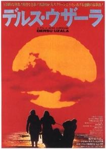 Dersu Uzala - Poster / Capa / Cartaz - Oficial 9