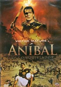 Aníbal - O Conquistador - Poster / Capa / Cartaz - Oficial 3