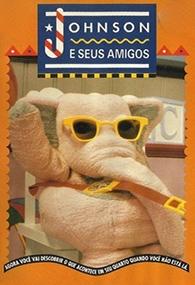 Johnson e Seus Amigos - Poster / Capa / Cartaz - Oficial 1