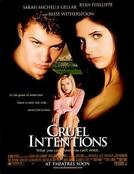 Segundas Intenções (Cruel Intentions)