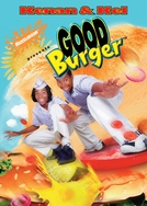 A Guerra do Hambúrguer (Good Burger)