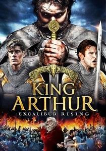 Rei Arthur: A Volta da Excalibur - Poster / Capa / Cartaz - Oficial 2
