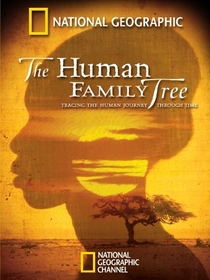 The Human Family Tree - Poster / Capa / Cartaz - Oficial 1