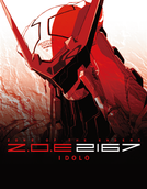 Zone of the Enders: 2167 Idolo (Z.O.E.: 2167 Idolo)