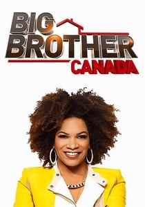 Big Brother Canada (2ª Temporada) - Poster / Capa / Cartaz - Oficial 1