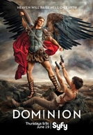 Dominion (1ª Temporada)
