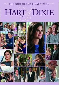 Hart of Dixie (4ª Temporada) - Poster / Capa / Cartaz - Oficial 3