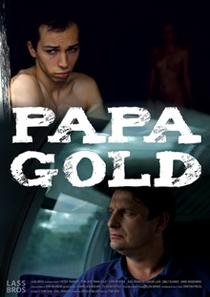 Papa Gold  - Poster / Capa / Cartaz - Oficial 1