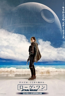 Rogue One: Uma História Star Wars - Poster / Capa / Cartaz - Oficial 17
