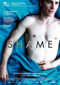 Shame - Poster / Capa / Cartaz - Oficial 5