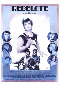 Rebelote - Poster / Capa / Cartaz - Oficial 1
